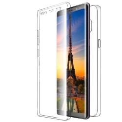 Stötsäkert Skal för Samsung Galaxy A6+ Plus (2018) Mobil TPU Kla Transparent