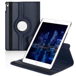 Tablet Fodral Skydd för Apple iPad Pro 10.5 (2017) Kickstand TPU Mörkblå