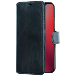 CHAMPION Slim Wallet Case iPhone 12 Mini Svart