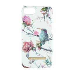 ONSALA COLLECTION Mobilskal Shine Vintage Birds iPhone 6/7/8 multifärg