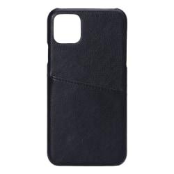 Onsala iPhone 11 Pro Max svart med Kortfack