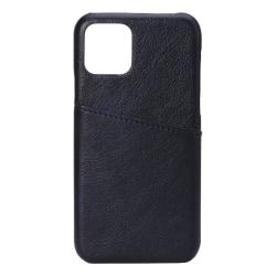 Onsala iPhone 11 Pro svart med Kortfack