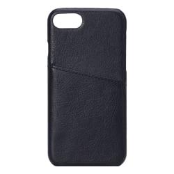 Onsala iPhone 6/7/8 med Kortfack Svart