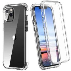 "360° Shockproof 2i1 skal Apple iPhone 12 mini (5.4"")"
