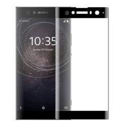 3D Curved glas skärmskydd Sony Xperia XA2 Ultra (H4213)