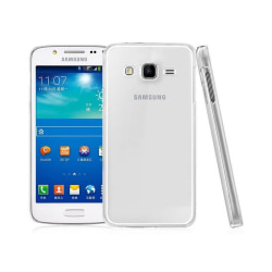 Clear Hard Case Samsung Galaxy J7 2015 (SM-J700F)