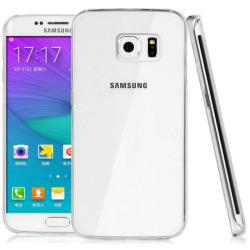 Clear Hard Case Samsung Galaxy S6 (SM-G920F)