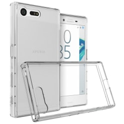 Clear Hard Case Sony Xperia X Compact (F5321)