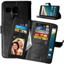 Dubbelflip Flexi 9-kort LG Nexus 5X (H791)
