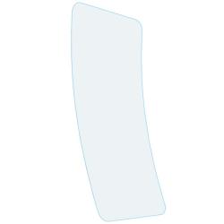 Exclusive Line skärmskydd LG X Screen (K500N)