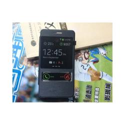 Flipfodral Samsung Galaxy S2 (GT-i9100) Rosa