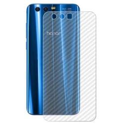 Kolfiber Skin Skyddsplast Huawei Honor 9 (STF-L09)
