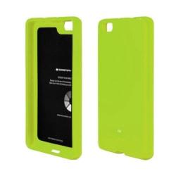 Mercury Jelly Case Huawei P8 2015 (GRA-L09) Lime