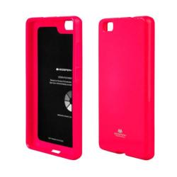 Mercury Jelly Case Huawei P8 2015 (GRA-L09) Rosa