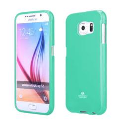 Mercury Jelly Case Samsung Galaxy S6 (SM-G920F) Mint
