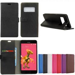 Mobilplånbok 2-kort Asus Zenfone AR (ZS571KL) Rosa