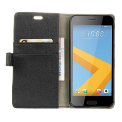 Mobilplånbok 2-kort HTC ONE A9s Svart