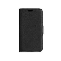 Mobilplånbok 2-kort Huawei Y635 Svart