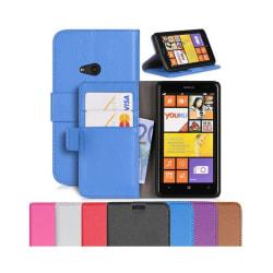 Mobilplånbok 2-kort Nokia Lumia 625 (RM-941) Rosa