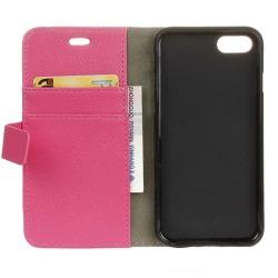 Mobilplånbok 2-kort OnePlus 5 (A5000) Rosa