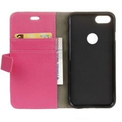 Mobilplånbok 2-kort OnePlus 5T (A5010) Rosa