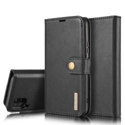 Mobilplånbok DG-Ming 2i1 Samsung Galaxy A42 Svart