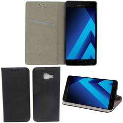 Moozy Smart Magnet FlipCase Samsung Galaxy A7 2017 (SM-A720F)