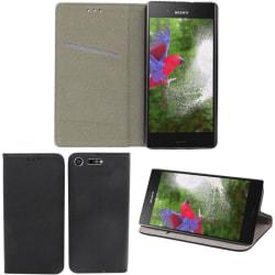 Moozy Smart Magnet FlipCase Sony Xperia XZ1 (G8341)
