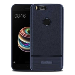 Rugged Armor TPU skal Xiaomi Mi A1 Blå