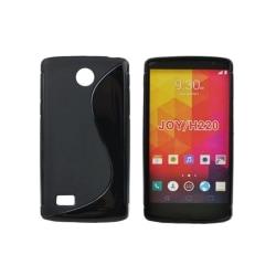 S Line silikon skal LG Joy (H220) Svart