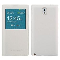 S View Flipcover Samsung Galaxy Note 3 (SM-N9005) Vit