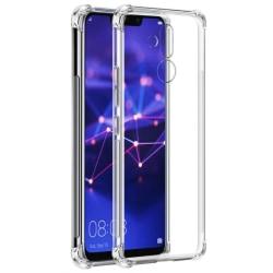 Shockproof silikon skal Huawei Mate 20 Lite (SNE-LX1)