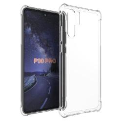Shockproof silikon skal Huawei P30 Pro (VOG-L29)