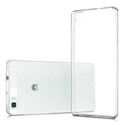 Silikon skal transparent Huawei P8 2015 (GRA-L09)