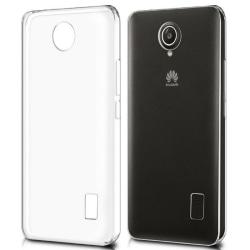 Silikon skal transparent Huawei Y635