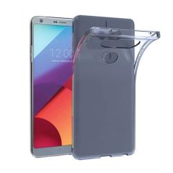Silikon skal transparent LG G6 (H870)