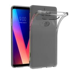 Silikon skal transparent LG V30 (H930)