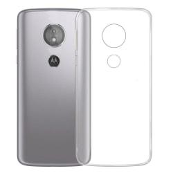 Silikon skal transparent Motorola Moto E5 Plus (XT1924)