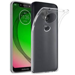 Silikon skal transparent Motorola Moto G7 Play (XT1952)