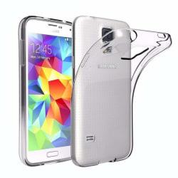 Silikon skal transparent Samsung Galaxy S5 (SM-G900F)