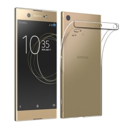 Silikon skal transparent Sony Xperia XA1 Ultra (G3221)