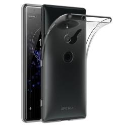 Silikon skal transparent Sony Xperia XZ3 (H9436)