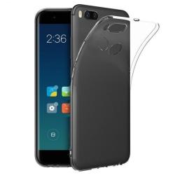 Silikon skal transparent Xiaomi Mi A1/5X