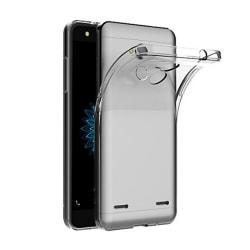 Silikon skal transparent ZTE Blade V7 Lite