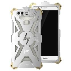 Simon Thor skal Huawei P9 Plus (VIE-L29) Silver