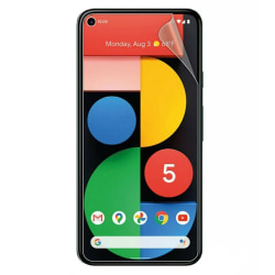 Skärmskydd 3D Soft HydroGel Google Pixel 5