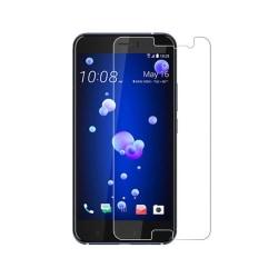 Skärmskydd av härdat glas HTC U11