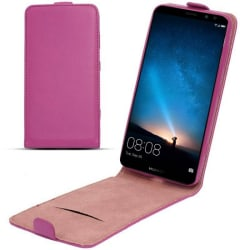 Sligo Flexi FlipCase Huawei Mate 10 Lite (RNE-L21) - lila