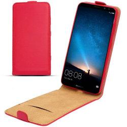Sligo Flexi FlipCase Huawei Mate 10 Lite (RNE-L21)  - röd