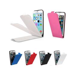 Sligo FlipCase Apple iPhone 6/6S Plus Vit